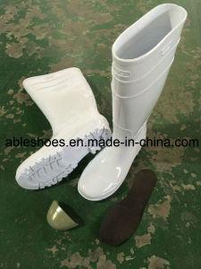 Heavy Duty Industrial Work Boots, Men Safety Footwear Men Shoe
