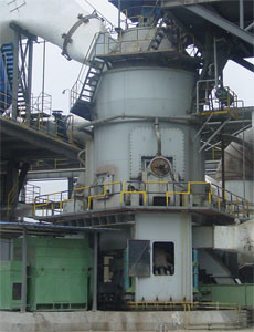 Vertical Mill Used for Coal Grinding pictures & photos