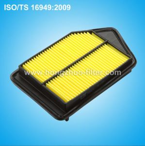 Car Auto Air Filter 17220-5A2-Y00 for Honda pictures & photos