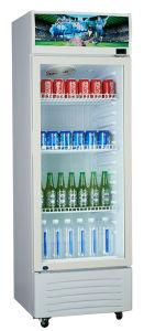 245 Litre Beverage Cooler Refrigerator