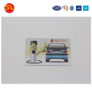 Free Samples NFC Card Ntag203 213, 215, 216 Smart RFID Card Special Offer pictures & photos