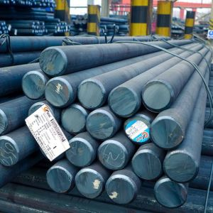 AISI 1045, DIN 1.1191, Ck45, S45c Steel Round Bar pictures & photos