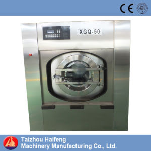Laundry Machine 50kgs (CE&ISO9001) pictures & photos