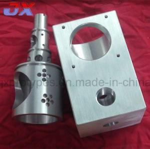 Turning Aluminum Parts CNC Precision Turning Manufacturer pictures & photos