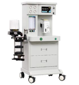 Ha-2600 Used for Adult and Pediatric Anesthesia Machine pictures & photos