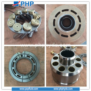 Hydraulic Piston Pump Parts for Linde Bpv35, Bpv50, Bpv70 Spare Parts Made in China pictures & photos