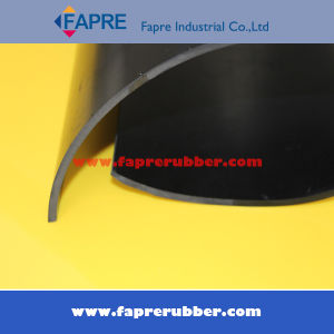 Non-Toxic Rubber Sheet Roll /Industrial SBR/ Nr/Br/Cr/Rubber Sheet pictures & photos