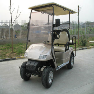 Trojan Battery 4 Seats Electric Golf Car Rse-2048f pictures & photos