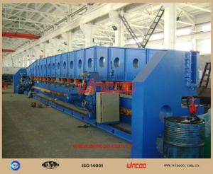 Fixed Upper Press-Beam Edge Milling Machine/High Efficiency Edge Milling Machine pictures & photos