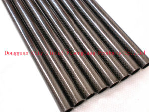 Carbon Fiber Rod with High Strength and Light Weight pictures & photos
