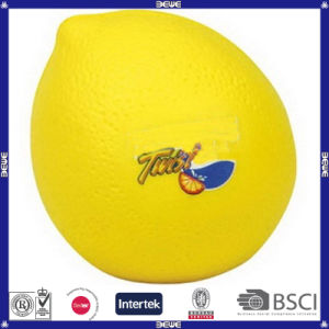 Customized Shape and Logo PU Foam Soft Stress Toy pictures & photos