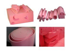 CNC Foam Contour Cutting Machine (wire type) pictures & photos