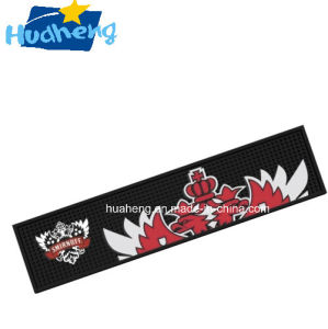 Custom Printing Personalized Promotional Bar Mat