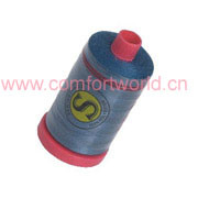 Polyester Sewing Thread in Small Tube pictures & photos