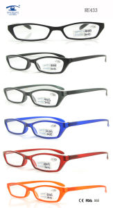 Square Colourful Beautiful New Models Reading Glass (RE433) pictures & photos