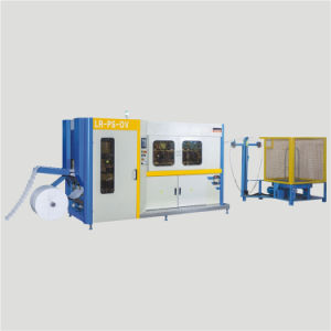 Newest High Speed Pocket Spring Coiling Machine (LR-PS-OV) pictures & photos