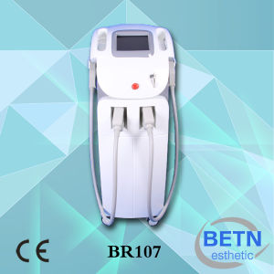 E-Light IPL RF Skin Rejuvenation for Hair Removal Machine pictures & photos