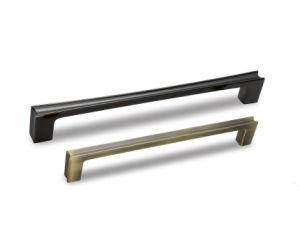 2016 Design Antique Brass Zinc Alloy Door Handle Cabinet Handle Ah-1034 pictures & photos