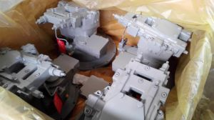 Rexroth A8vo200 Hydraulic Pump for Excavator pictures & photos