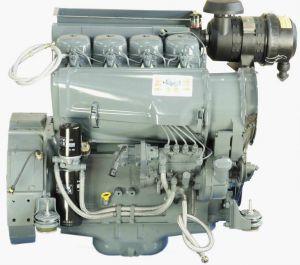 Air Cooled Deutz Diesel Engine (F4L914) pictures & photos