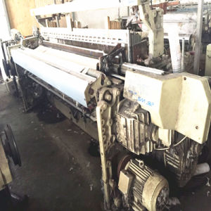 Second-Hand Somet Sm92 Rapier Loom Mcahinery for Sale pictures & photos