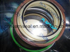 Excavator Oil Seal Komatsu0c400/450-7 Boom/Arm/Bucket Cyl Seal Hydraulic Sea pictures & photos