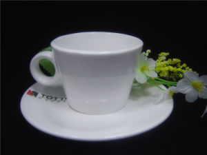 Porcelain Coffee Cups with Logo Printing pictures & photos