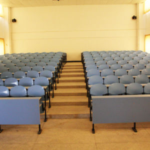 Tables and Chairs for Students, School Chair, Student Chair, School Furniture, Mesh Chair Amphitheater Chair, Lecture Theatre Chairs, Ladder Chair (R-6234) pictures & photos