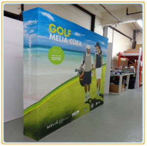 Straight PVC Pop up Stand for Trade Show Advertising pictures & photos