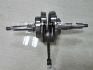 Motorcycle Engine Parts, Crankshaft Assy for Motorcycle Parts (JET 4) pictures & photos