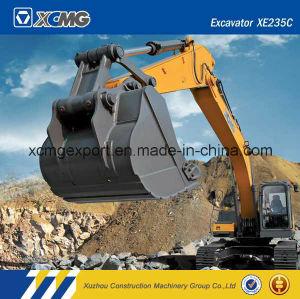 XCMG Xe235c 25ton Crawler Excavator pictures & photos