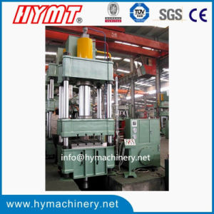 YQ32-200T high precision hydraulic stamping press forging machine pictures & photos