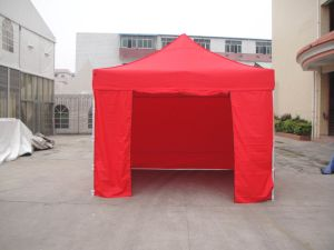 Aluminum Profile Gazebo Folding Tent pictures & photos