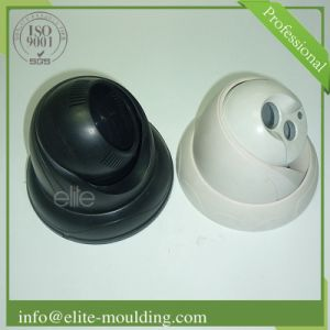 2.1MP HD Security Camera Parts Tooling and Plastic Injection Mould pictures & photos