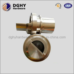 High Quality Central CNC Lathe Machine Parts Made in China