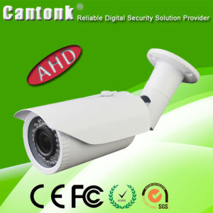 1MP/2MP with IR Weatherproof HD-Ahd CCTV Cameras (KHA-PT40) pictures & photos