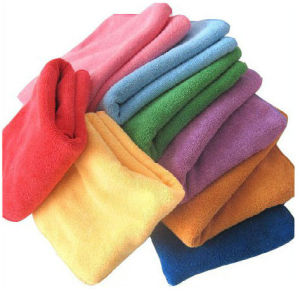 Low Price Microfiber Cleaning Towel