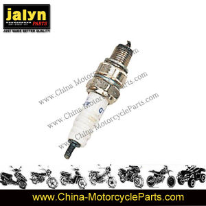Motorcycle Parts Motorcycle Spark Plug for Gy6-150 pictures & photos