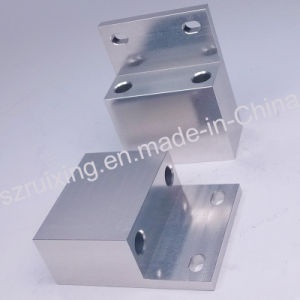 Machinery Part of Aluminum by CNC Machining