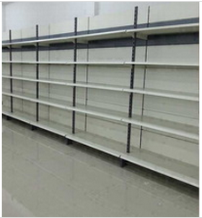 Steel Gondola Supermarket Shelf pictures & photos