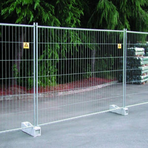 Australia Standard Removable Fence / Temporary Fence pictures & photos