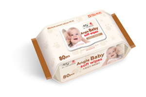 80 PCS Baby Care Daily Use Sensitive Antiseptic Wet Wipe pictures & photos