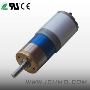 DC Planetary Gear Motor D163-1B (Size 16mm) pictures & photos