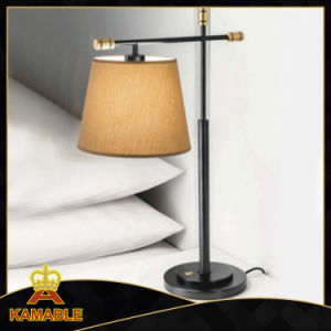 Bedside Home Use Desk Modern Table Lamp (KAT6098) pictures & photos