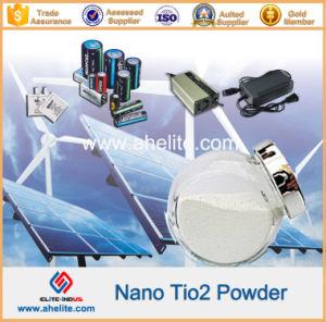 Nano Titanium Dioxide for Battery pictures & photos