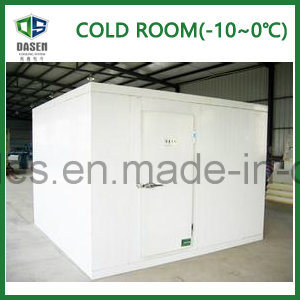 8 Tons Cold Room (Walk in Freezer) for Fish and Meat Storage pictures & photos