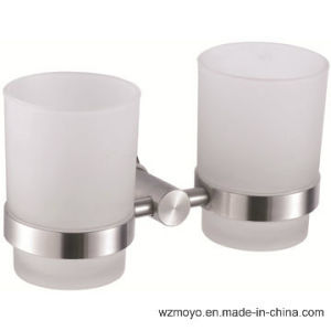 Stainless Tumbler Holder for The Bathroom pictures & photos