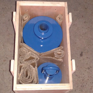 Spt Hammer for Soil Test pictures & photos