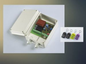 Rolling Shutter Control Board (VG-DRC-4) pictures & photos