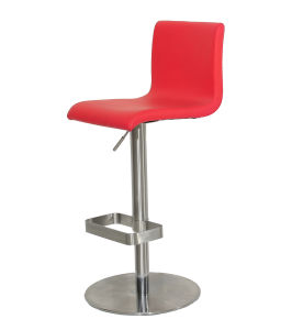 High Back Swivel Bar Chair pictures & photos